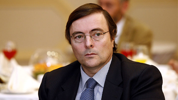 Jorge Segovia repasó a la ANFP y a la U con un irónico mensaje