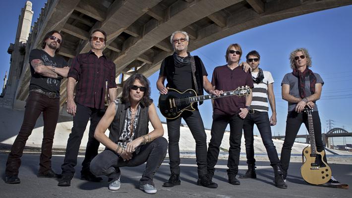 Cancelan concierto de Foreigner en Chile a menos de un mes del evento