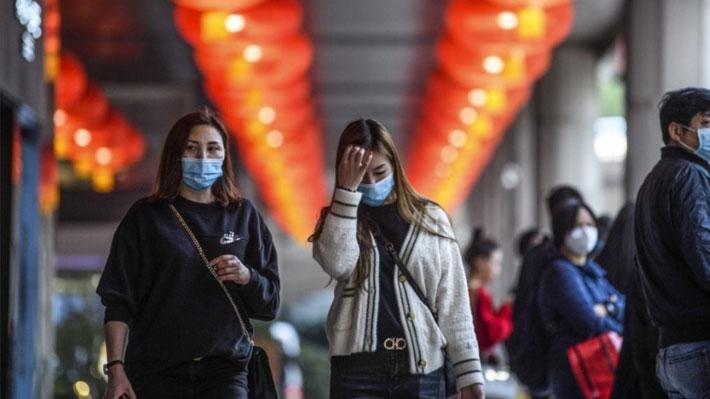 Minsal anuncia que seis regiones de Chile contarán con examen para detectar el coronavirus
