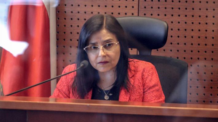 """El reparo de la Corte de Apelaciones a  """"los juicios de valor"""" de la magistrada del caso hincha"""