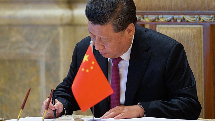 La estrategia del Presidente Xi Jinping para contener los efectos del coronavirus en la economía de China