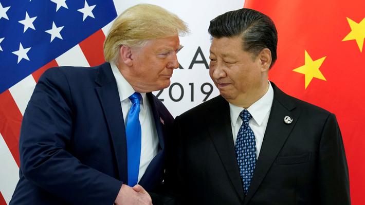Donald Trump destaca el liderazgo de Xi Jinping para hacer frente al coronavirus