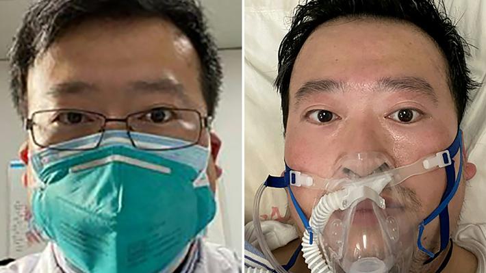China finalmente confirma la muerte por coronavirus de médico que alertó sobre la enfermedad