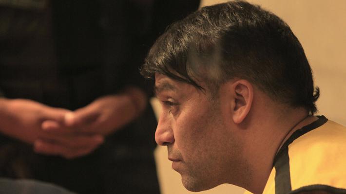 Decretan prisión preventiva para Luis Núñez tras ser formalizado por homicidio