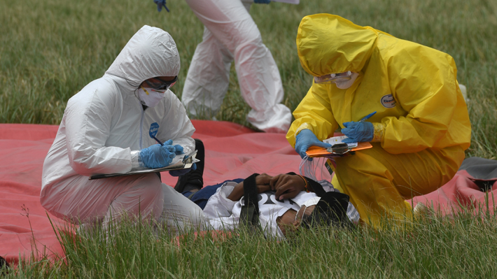 """Bolivia: Confirman que caso sospechoso de coronavirus tiene dengue, aunque no se descarta una """"coinfección"""""""