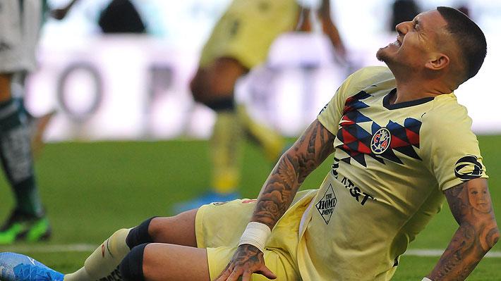 Sigue la pesadilla de Nicolás Castillo: En México aseguran que se le encontró otro coágulo tras sufrir la trombosis