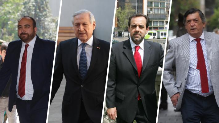 """Oposición debate sobre """"exceso de confianza"""" planteado por Escalona para el Plebiscito y entregan claves para evitarla"""