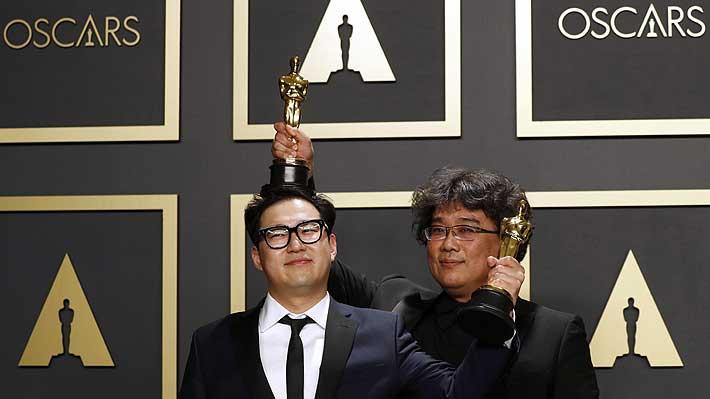 """Presidente surcoreano felicita a """"Parásitos"""" por Premios Oscar: """"Ha conmovido los corazones con una historia única"""""""