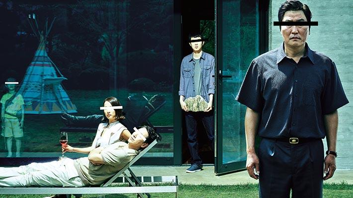 """Galería: """"Cucharas de oro"""" y """"cucharas sucias"""" en Corea del Sur, la disparidad social que retrata la película ganadora del Oscar"""