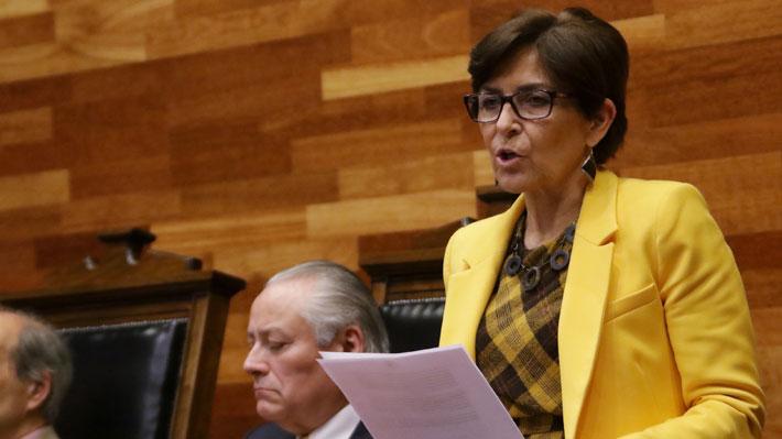 """Brahm enfrenta críticas al TC y dice que nueva Constitución debería incluir un órgano que la """"defienda"""""""