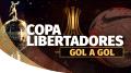 Resultados y programación de la Libertadores