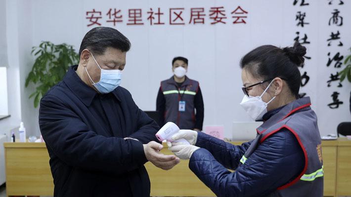 """Coronavirus: Cifra de muertos asciende a 1.011 y Xi Jinping llama a tomar medidas """"más fuertes"""""""