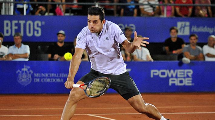 Oficial: Finalmente Garin se baja y no jugará el ATP de Buenos Aires