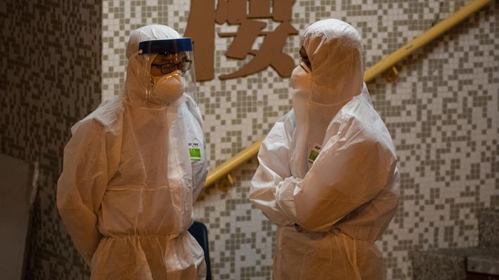 Efecto coronavirus: ¿Cuánto impactaría una desaceleración de la economía China al PIB chileno?