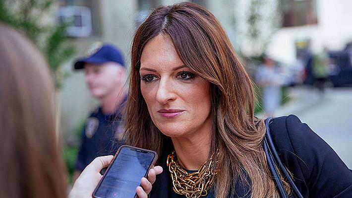 Donna Rotunno, la dura abogada de Weinstein que toma protagonismo en juicio que podría llevar al productor a la cárcel