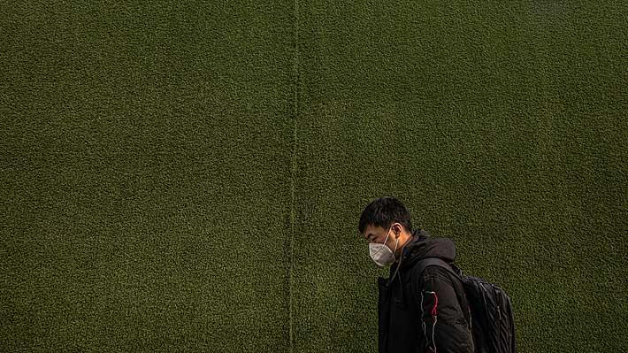 China suspende las clases presenciales para evitar propagación del coronavirus