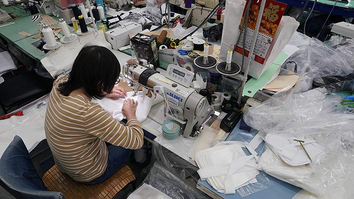 Seis casas de moda chinas cancelan su participación en la Semana de la Moda de París por el coronavirus