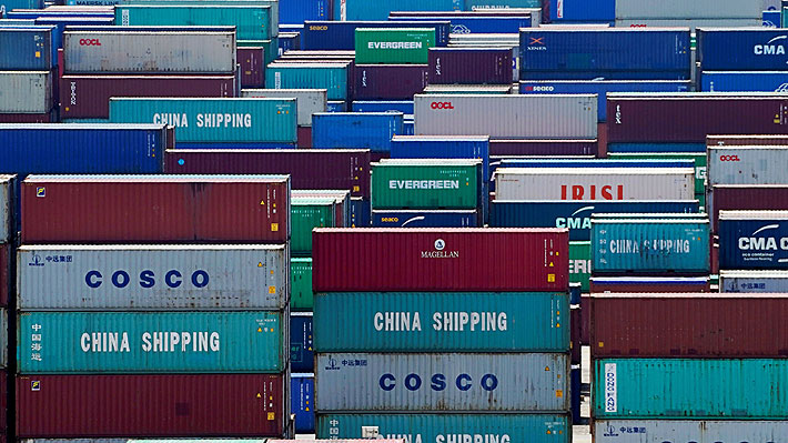 Asoex proyecta pérdida de US$100 millones en exportaciones de fruta chilena si siguen efectos de coronavirus en China
