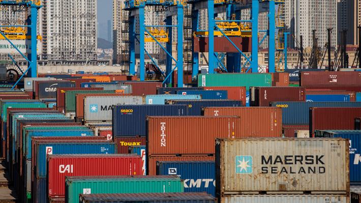 """Gobierno se distancia de cifra de exportadores e insiste en ser """"cautos"""" antes de cuantificar impacto comercial por coronavirus"""