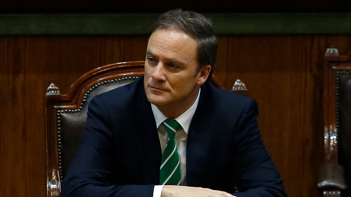 Plebiscito: Vocero (s) valora libertad de expresión tras dichos de Alessandri y enfatiza que Gobierno optó por prescindencia