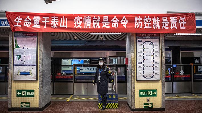 Como antaño: Las prácticas a las que ha recurrido China para ganarse a la opinión pública ante crisis por coronavirus