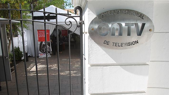 Participarán comandos, partidos y diputados independientes: Cómo quedó distribuida la franja de TV para el Plebiscito
