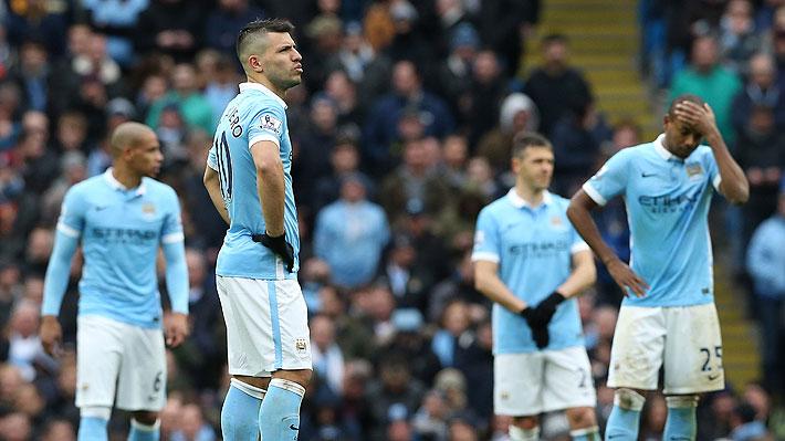 El City dispara duro contra la UEFA tras el castigo y anuncia que irá al TAS para revocar la decisión