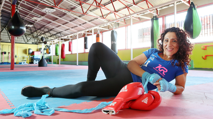 """La boxeadora Carolina """"Krespita"""" Rodríguez confirma que tiene un tumor cervical y deberá ser operada"""