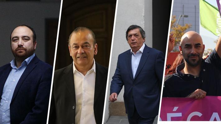 """Oposición responde a Insulza: Opiniones divididas a """"confusión"""" ante violencia y aseguran que busca """"exculparse"""" con sus dichos"""