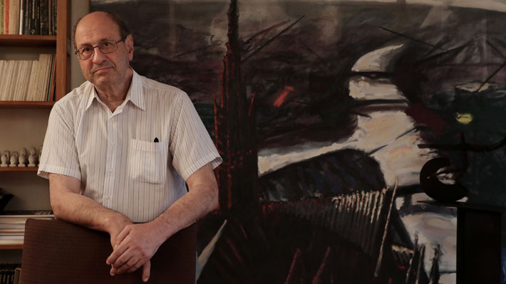 Fallece a los 77 años José Zalaquett Daher, destacado abogado defensor de los Derechos Humanos