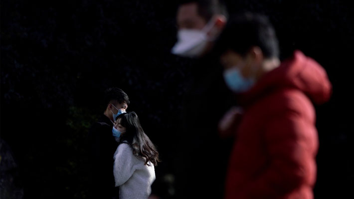 Confirman primera muerte en Taiwán por coronavirus: Van 5 fuera de China continental