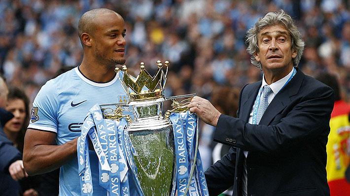 En Inglaterra revelan que el City ahora podría perder el título que consiguió con Pellegrini en 2014