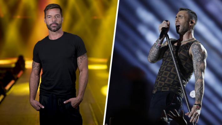 Festival de Viña 2020: Solo las noches encabezadas por Ricky Martin y Maroon 5 están agotadas