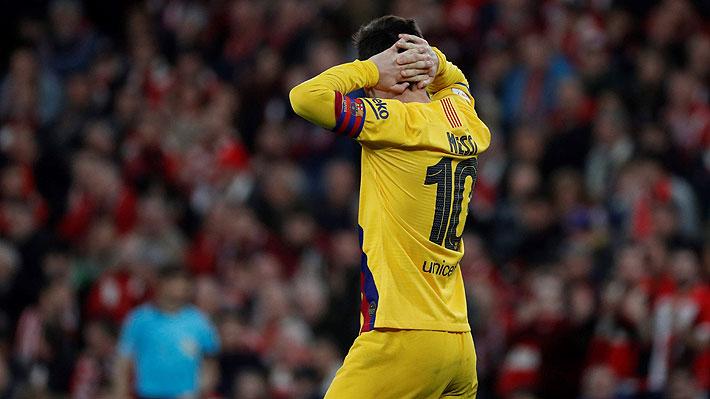 """En España aseguran que la acusación hacia el Barça habría causado """"indignación"""" y un """"incendio de dimensiones gigantescas"""""""