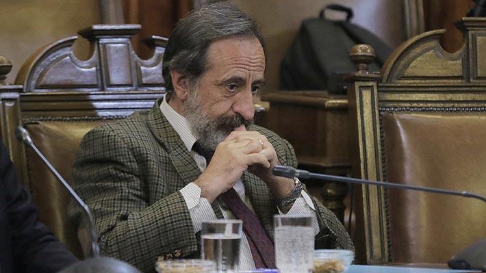 """Director del INE deja el organismo tras reiterados cuestionamientos: Ahora por """"rectificación"""" en IPC de enero"""
