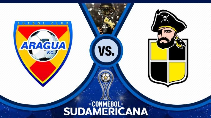 Reviva la derrota de Coquimbo en Venezuela por la Sudamericana
