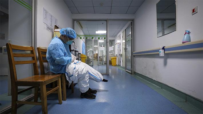 Muere por coronavirus el director de uno de los principales hospitales de Wuhan