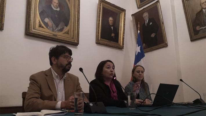 Sandra Quijada, la mujer que asume la dirección interina del INE en medio de cuestionamientos al organismo
