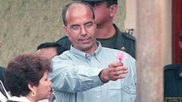 Gobierno se querella contra ex mirista vinculado con Túpac Amaru por Ley de Seguridad del Estado