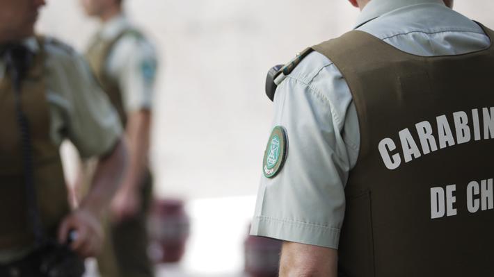 Ataque a comisaría, saqueo e incendio a Gobernación y detenidos: La jornada a cuatro meses del 18-O