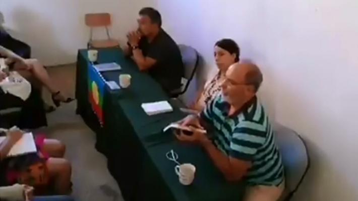 Video: El discurso contra el Estado que formuló ex mirista y que llevó al Gobierno a querellarse