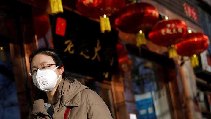 Grandes compañías de ropa deportiva afirman que demanda en China se hundió ante efectos del coronavirus