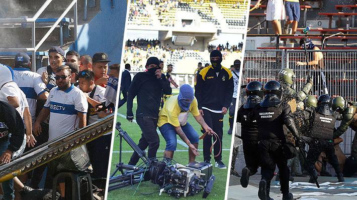 Por qué la U, Católica y Coquimbo van a ser sancionados y sus castigos estarían antes que el de Colo Colo