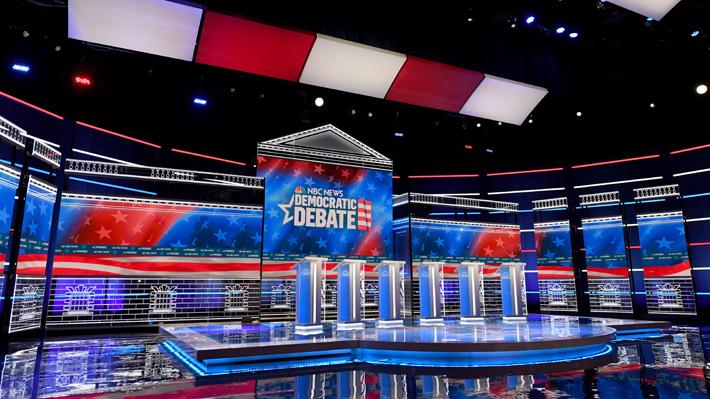 Las claves para entender el debate demócrata de este miércoles, el primero con Michael Bloomberg
