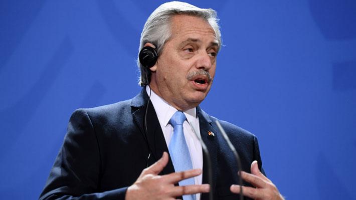 """Bonos argentinos podrían recibir un """"duro golpe"""" tras posición del FMI sobre la reestructuración de la deuda"""