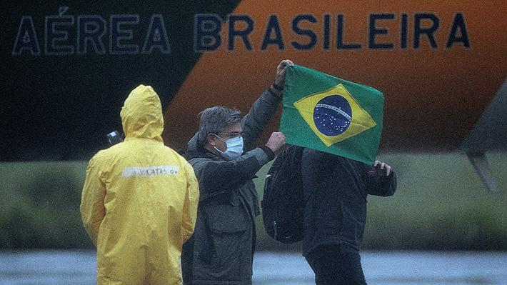El contraste de las medidas que han tomado los gobiernos de Sudamérica ante la amenaza del coronavirus