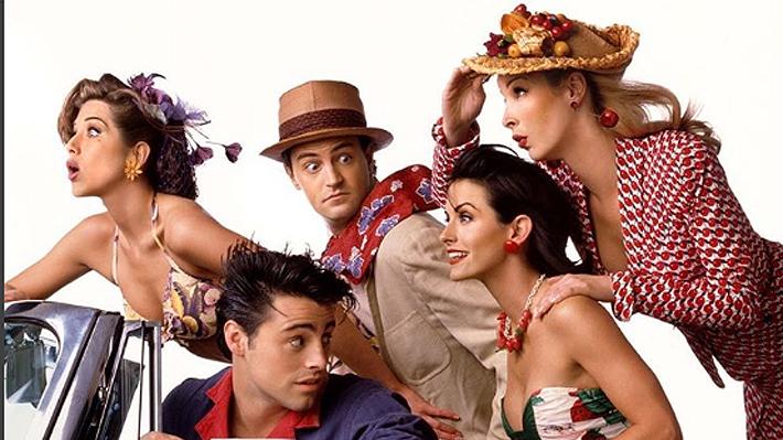 """HBO Max confirma el deseo de muchos: Protagonistas de """"Friends"""" volverán a reunirse en programa especial"""