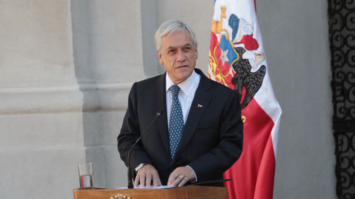 """Presidente asegura que """"el Gobierno se ha preparado para resguardar el orden público e impulsar un marzo de acuerdos"""""""