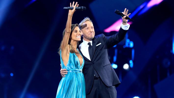 Ricky Martin, Kramer y Pedro Capó: Revisa las imágenes que dejó la primera noche del Festival de Viña 2020