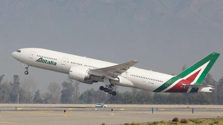 Impiden desembarco de avión italiano en Isla Mauricio por temor al coronavirus